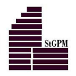 stgpm logo