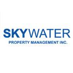 sky water logo