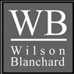 Wilson blanchard logo