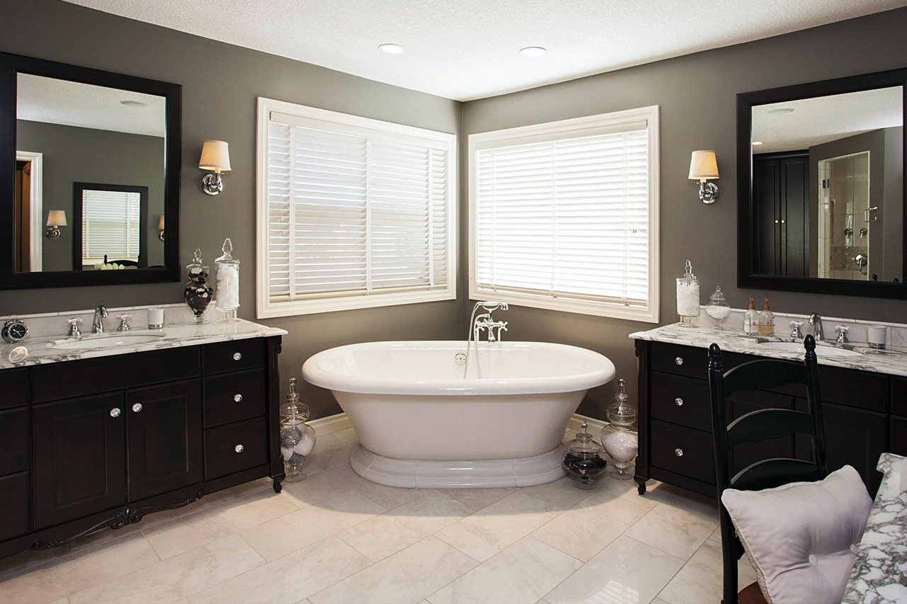 Bathroom Renovation Markham